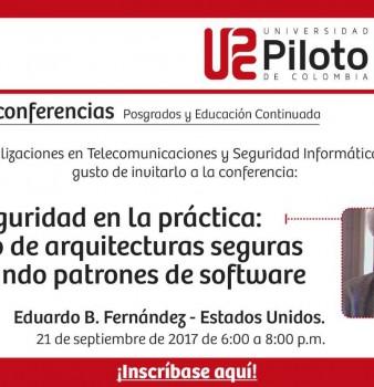 #Evento TIC