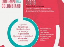 TRADICIÓN Y EVOLUCIÓN DE LOS RECURSOS DE COMPOSICIÓN MÚSICA COLOMBIANA