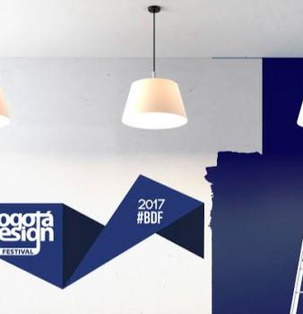 BOGOTÁ DESIGN FESTIVAL 2017