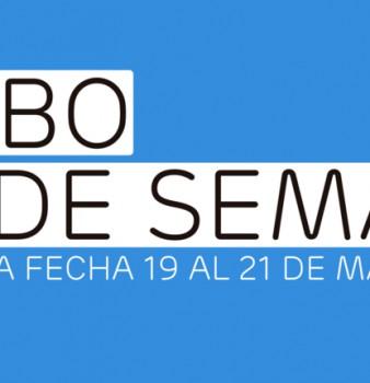 """FERIA: """"ARTBO FIN DE SEMANA"""""""