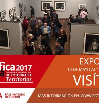 """EXPOSICIÓN: """"BOGOTÁ FOTOGRÁFICA 2017"""""""