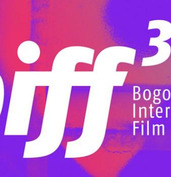 FESTIVAL: BOGOTÁ INTERNATIONAL FILM FESTIVAL