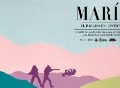 """EXPOSICIÓN: MARÍA """"EL PARAÍSO EN CONTIENDA"""""""