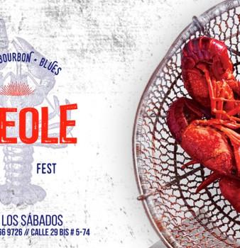 CREOLE FOOD FEST