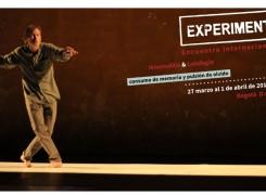 EXPERIMENTA/SUR UNA SEMANA DE ARTES VIVAS Y PRESENTACIONES GRATUITAS