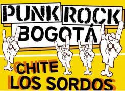 PUNK ROCK BOGOTÁ
