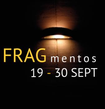 Exposición de Fotografía: Fragmentos / Momentos de contemplación en la obra de Rogelio Salmona