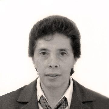 Gloria Cárdenas