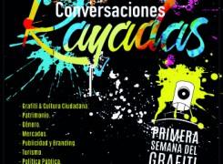 CONVERSACIONES RAYADAS