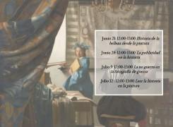 Taller Intersemestral Histor&arte