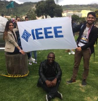 Eventos de las Ramas IEEE – Zona Centro