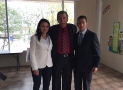 Reconocimiento Fundación Hogar Nueva Granada