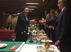 PREMIACIÓN: EL MEJOR DE LOS MEJORES DOCENTES 2016