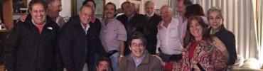 ENCUENTRO EGRESADOS ARQUITECTURA 78-79 Y 80