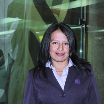 Marisol Chatez Fernández