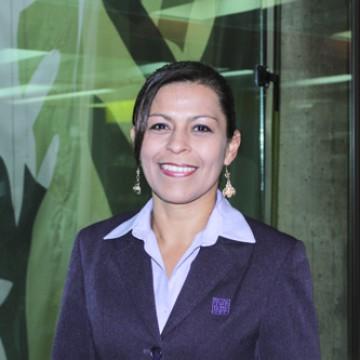 Claudia Patricia Muñoz