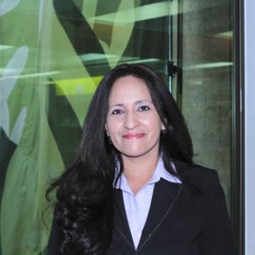 Luz Dary Hernández Moreno