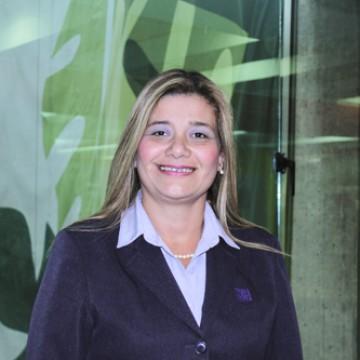 Flor María Lozano Pacheco
