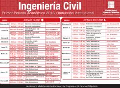 INDUCCIÓN INSTITUCIONAL PRIMER PERIODO ACADÉMICO