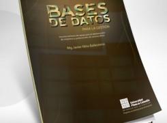 Bases de Datos para la Gestión