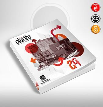 Revista Alarife 24 / Arquitectura