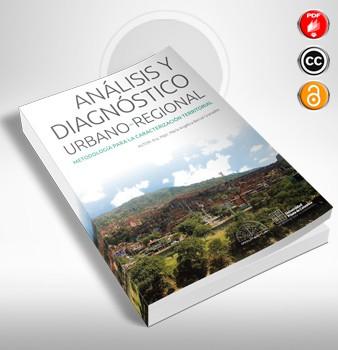 ANÁLISIS Y DIAGNÓSTICO URBANO-REGIONAL