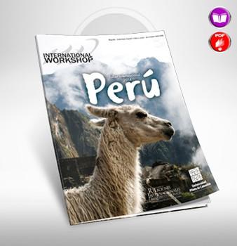 REVISTA IW PERÚ / XXII Taller Internacional Interdisciplinario