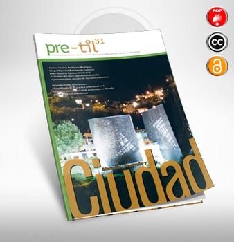 Revista Pre-til 31