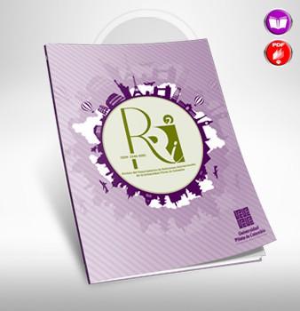 REVISTA RRI 2 / RELACIONES INTERNACIONALES