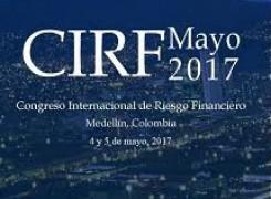 PROGRAMA DE INGENIERÍA FINANCIERA PRESENTE EN EL CONGRESO INTERNACIONAL DE RIESGOS FINANCIEROS – CIRF 2017