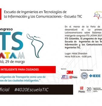 Congreso ITS Latam 2017