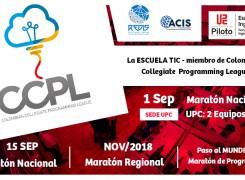 Unipiloto miembro de la CCPL