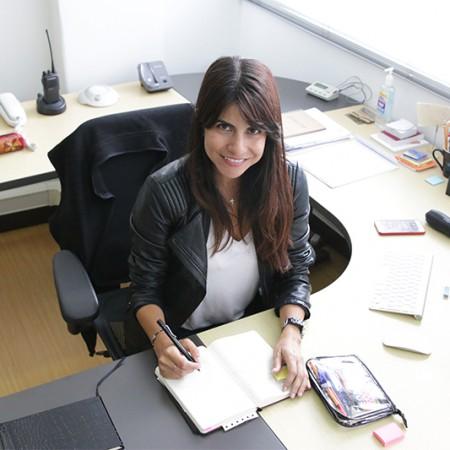 Maria Isabel Cifuentes Martin