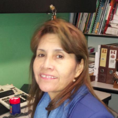 María Nelly Triana González