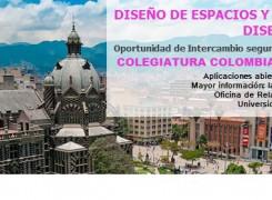 REACTIVACIÓN DE CONVENIO CON LA COLEGIATURA COLOMBIANA MEDELLÍN