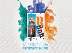 CONVOCATORIA NUEVOS TALENTOS EN EL ARTE 2018