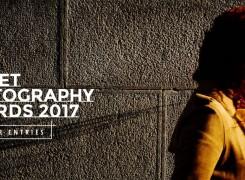 CONCURSO: LENSCULTURE STREET PHOTOGRAPHY AWARDS 2017