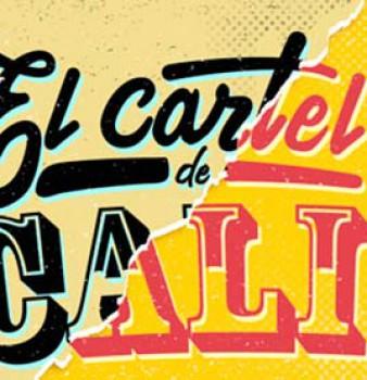 """CONVOCATORIA """"EL CARTEL DE CALI"""""""