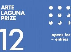 CONVOCATORIA PARA ARTISTAS: 12° PREMIO INTERNACIONAL LAGUNA