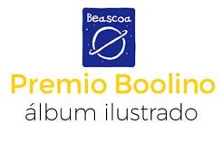 CONVOCATORIA: PREMIO BOOLINO DE ÁLBUM ILUSTRADO