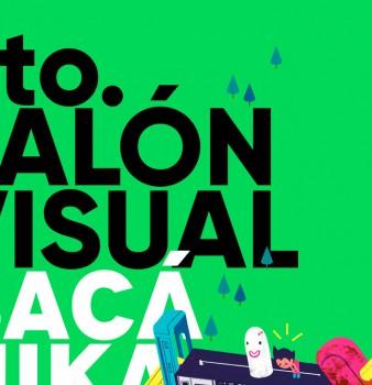 "CONVOCATORIA: ""SALÓN VISUAL BACÁNIKA 2017"""