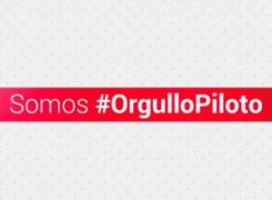 #OrgulloPiloto / Reconocimiento 1er. Encuentro de Saberes Sociales