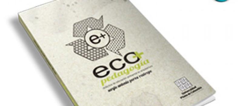 Eco+pedagogía didáctica de la educación ambiental en arquitectura