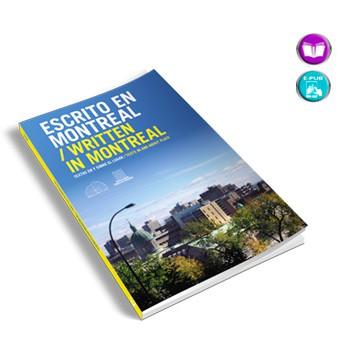 Escrito en Montreal