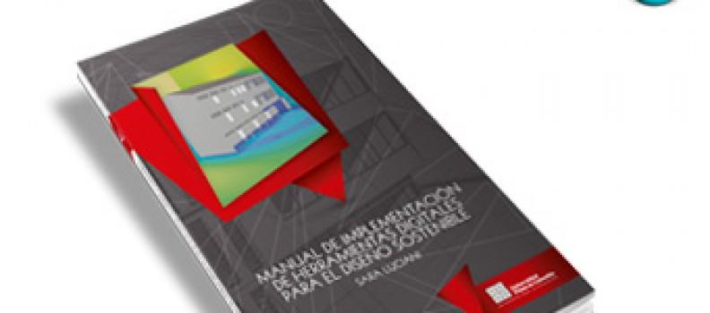 Manual de implementación de herramientas digitales para el diseño sostenible