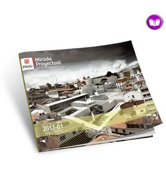 Mirada Proyectual (Revista)