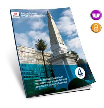 Revista RRI 1 / Relaciones Internacionales