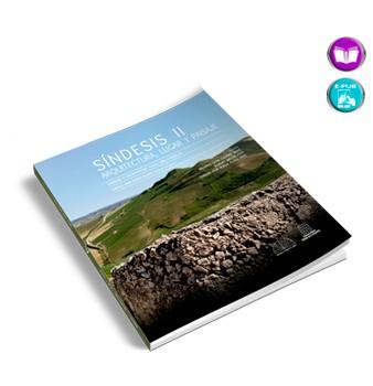 SÍNDESIS II. Arquitectura, Lugar y Paisaje