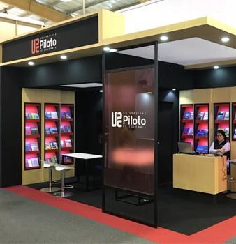 Unipiloto en la FILBO 2018