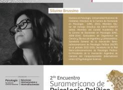 2º Encuentro Suramericano de Psicología Política: Crisis, conflictos, avances y desafíos